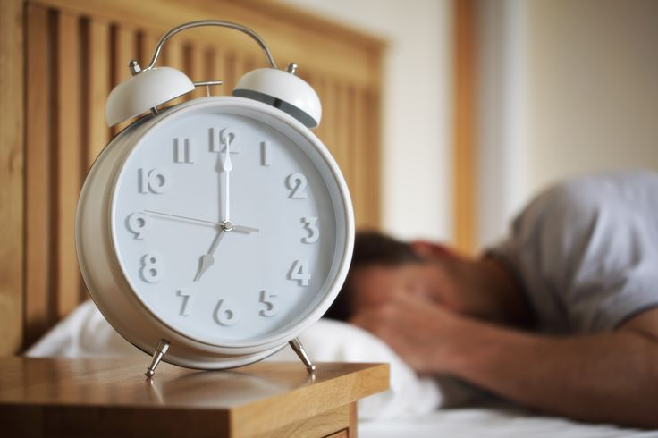 If you wake up a few minutes before your alarm goes off, get up. Want to find out why? Check out Dr. Dean Salo's blog post for more information.