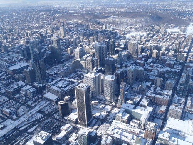 Hotel Quartier Montreal