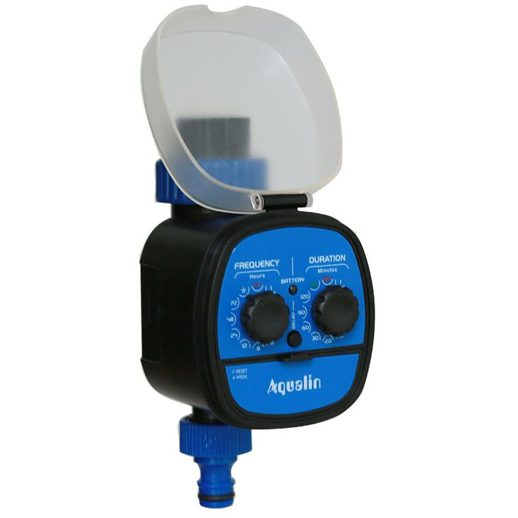 82 best Water Timer Controller Garden Irrigation images on