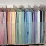 Scrapbooking: Vertical 12x12 Paper Storage Solutions - Kat's Adventures in paper crafting...