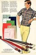 vintage brooks brothers | Mens Prep Essentials | Pinterest