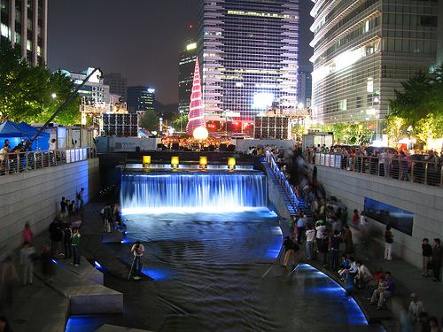 I'm going here when I go back to Korea for sure.