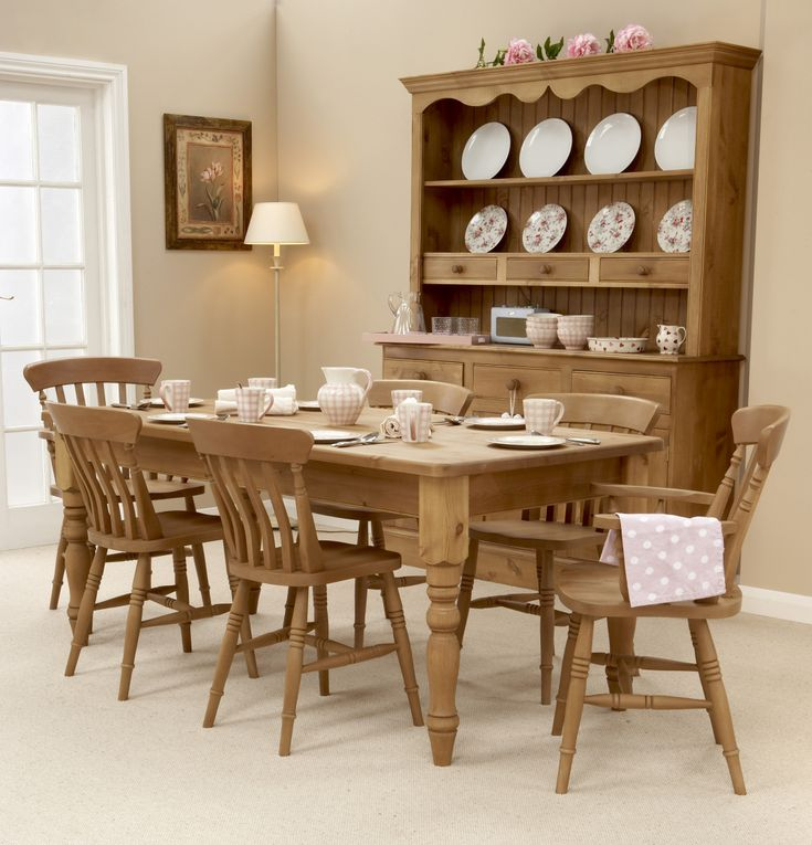Pine Dining Room Table: Best 25+ Pine Dining Table Ideas On Pinterest