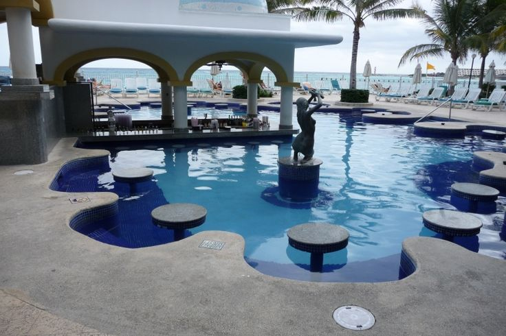 Riu Palace Las Americas all inclusive cancun resort