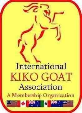 Kiko Goat logo