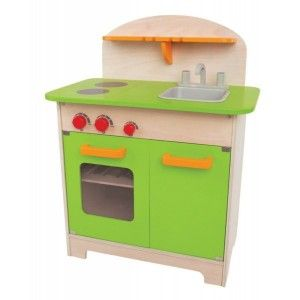 Hape My Giant Kitchen