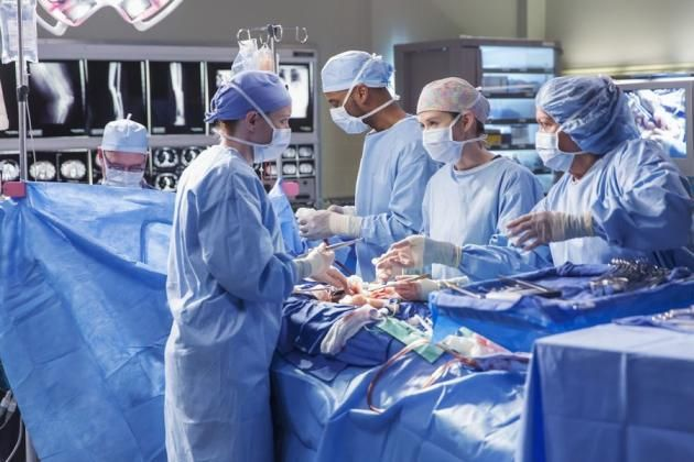 Grey's Anatomy Season 12 Episode 15 Review: I Am Not Waiting Anymore