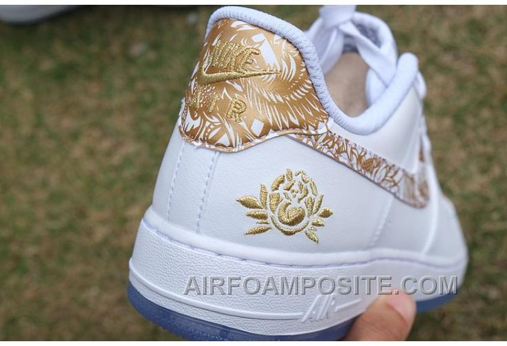 http://www.airfoamposite.com/air-force-1-chinese-new-year-white-gold-peony-discount-sw4f4ta.html AIR FORCE 1 CHINESE NEW YEAR WHITE GOLD PEONY DISCOUNT SW4F4TA Only $109.06 , Free Shipping!