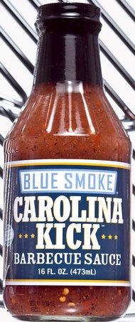 A taste of North Carolina