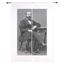 bernhard riemann Curtains for