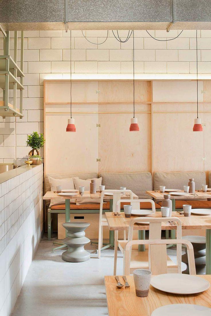 Ruyi Melbourne By Hecker Guthrie Photo Sharon McGrath04 Restaurant InteriorsCafe RestaurantRestaurant DesignChinese
