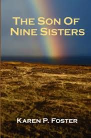 son of nine sisters - book review