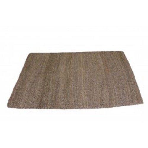 Kitchen Trend Vloerkleed zeegras  Afmeting 240 x 170  Materiaal: zeegras