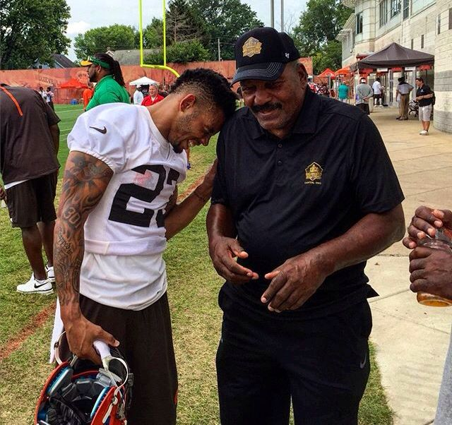 17 Best Images About CLEVELAND BROWNS On Pinterest