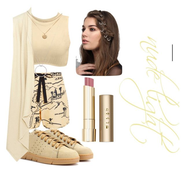 """""""out #3"""" by kayryan on Polyvore featuring Kosher Casual, Victoria, Victoria Beckham, Loewe, Isabel Marant, Rare London, Roberto Coin and Stila"""