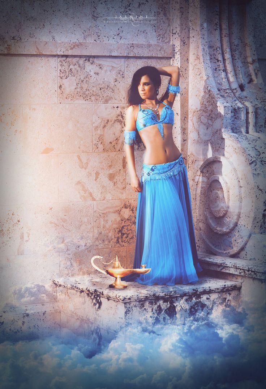 Jasmine by dreamswoman on DeviantArt