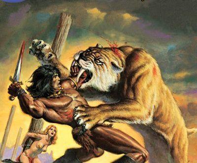 Conan Çizgi Roman Serisi Türkçe İndir