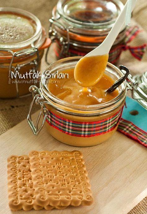 Süt Reçeli – Dulce de leche Tarifi | Mutfak Sırları