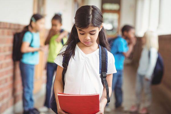 Como falar sobre bullying com as crianças (uma história que toda mãe precisa ler)