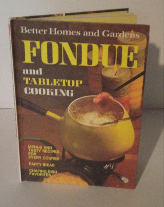 17 best images about vintage cookbooks on pinterest - Vintage better homes and gardens cookbook ...