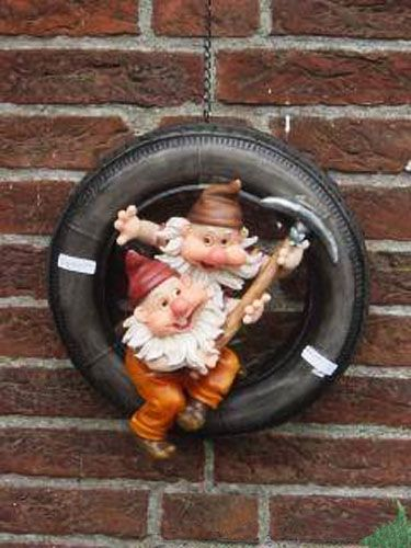 Gnome In Garden: 608 Best Images About FANTACY - GNOMES On Pinterest