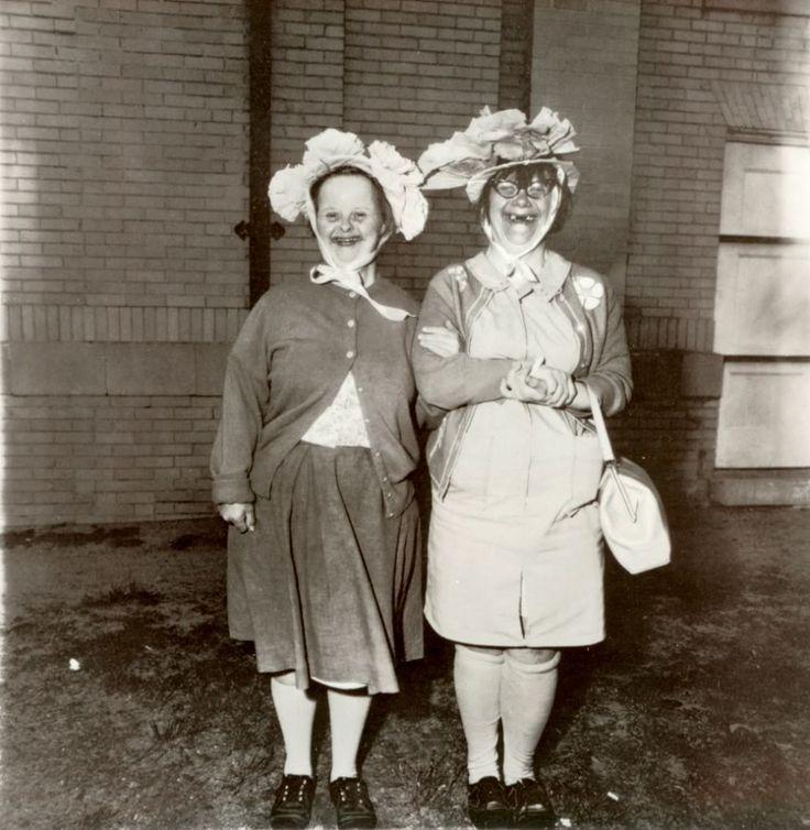 Diane Arbus (1923-1971) United States photographer