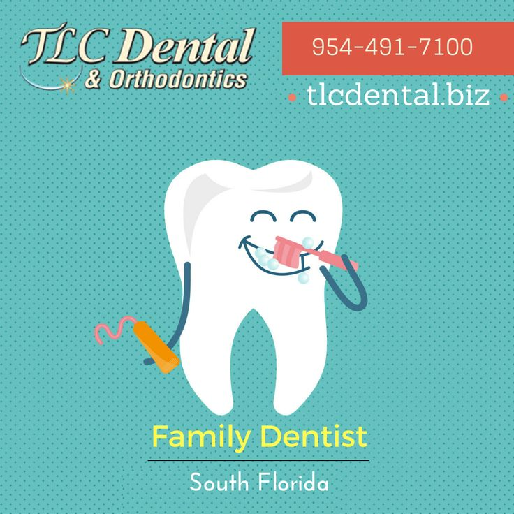 Best dental care possible for your family  TLC Dental & Orthodontics offer general & cosmetic dentistry services like dental implants, fillings & teeth whitening and more. For more info call: 954-491-7100 Visit: http://www.tlcdental.biz/