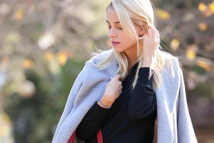 Η Δούκισσα Νομικού σας προτείνει Trussardi Jeans για τις φετινές σας εμφανίσεις