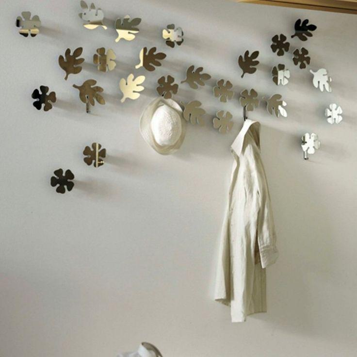 les 25 meilleures id es de la cat gorie porte manteau original sur pinterest manteau original. Black Bedroom Furniture Sets. Home Design Ideas