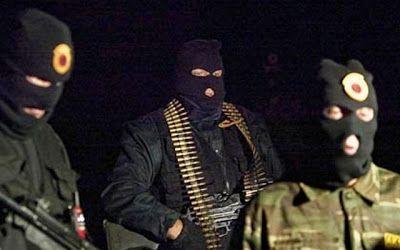 Ψησταριά-Ταβέρνα.Τσαγκάρικο.: Η «φωτιά» που έχει ξεσπάσει στα Βαλκάνια απειλεί κ...