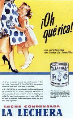 Publicidad retro
