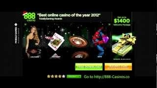 The 888 Casino name is immediately recognizable as the undisputed king in a vast playing field. their games are fantastic, all sporting state of the art technology.