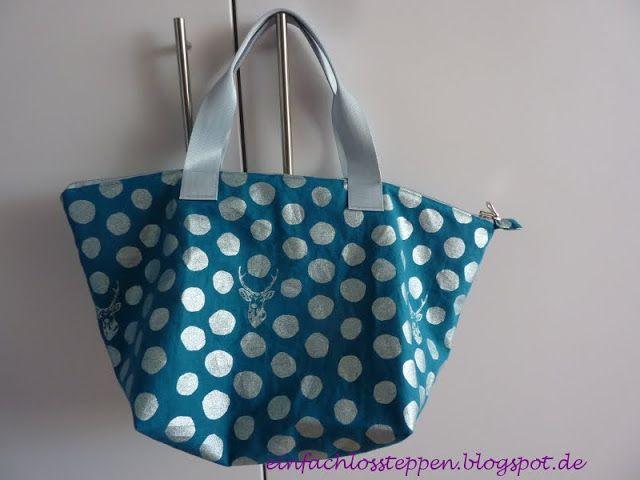 Meine Erste Tasche, wie eine Longchamp