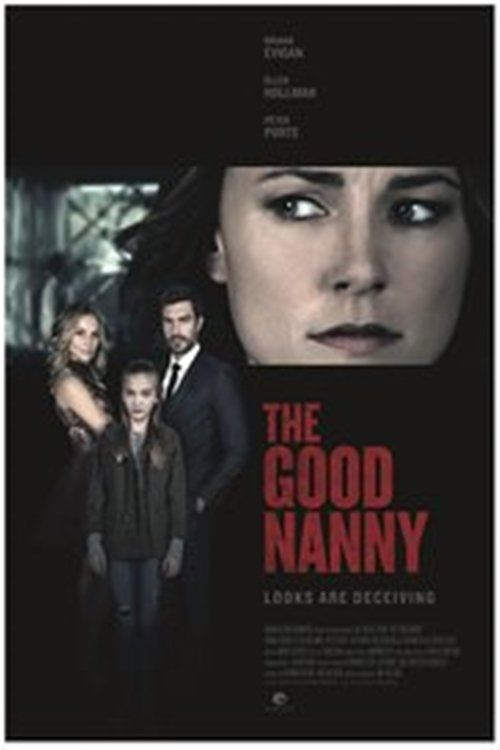 The Good Nanny (2017) Full Movie Streaming HD
