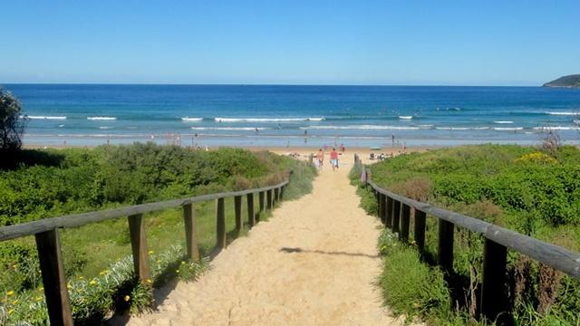 Freshwater Beach, Sydney/Lower North Shore, New South Wales, Australia | My Aussie Beach