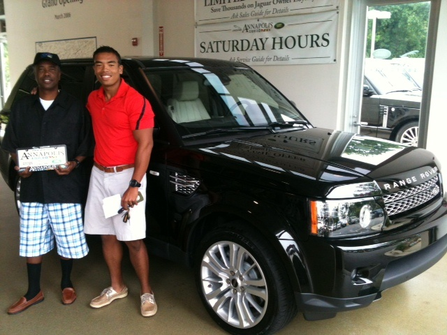 14 best New Jaguar Land Rover Annapolis Buyers images on Pinterest