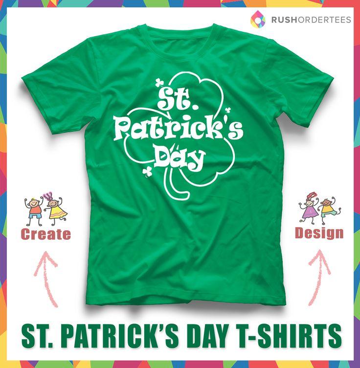 Make Your Own T Shirt Design Template:  Patrick o rh:pinterest.com,Design