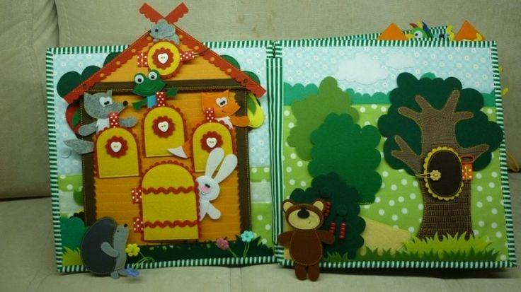 Книга(не книжечка!) для Паши)))) от пользователя «fyutkbyfcehfnjdf» на Babyblog.ru