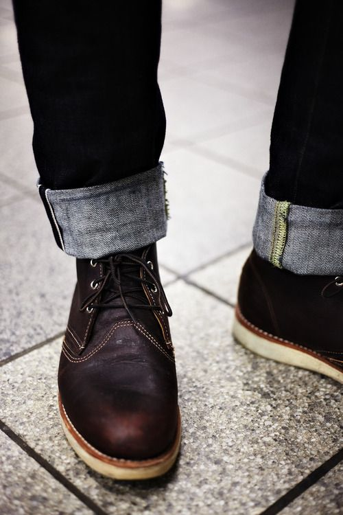 1000  images about WEAR: Men&39s Boots on Pinterest | Clarks desert