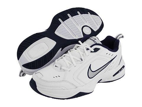 Nike Air Monarch IV ~ Zappos $55