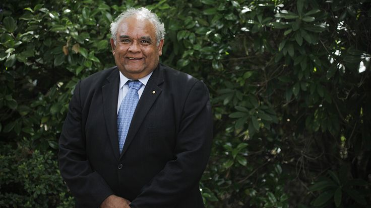 """Dr Tom Calma has urgedAustralians to consider what January 26 means for Indigenous Australians. Many Indigenous people choose to mourn or not celebrate Australia Day, preferring to call it 'Invasion Day' or 'Survival Day'. """"Some Aboriginal and Torres Strait Islander people are quite comfortable to use it as a day of celebration,"""" said Dr Tom Calma.""""Others want to see it as a day of mourning, a day of sorrow, a day where we can help educate the rest of the community about us."""""""