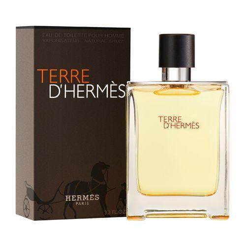 4f5199ae29b Hermes Terre D Hermes Eau de toilette 100 ml in 2018