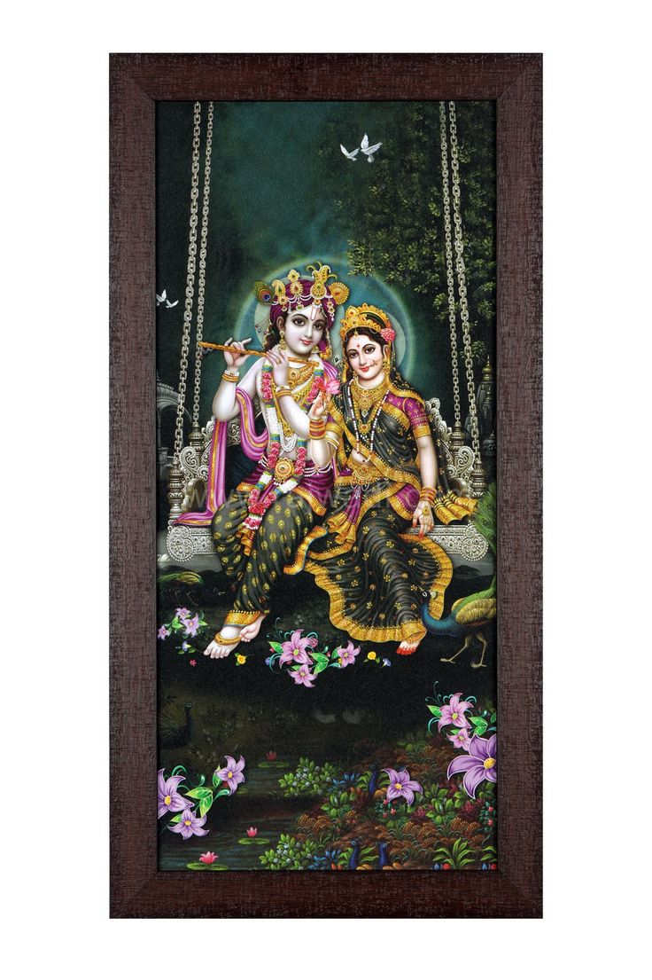 Wall Decor Radha Krishna : Best images about wall decor on canvases