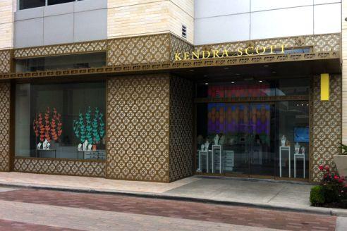 Kendra Scott Houston store