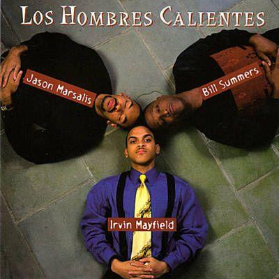Found El Barrio by Los Hombres Calientes with Shazam, have a listen: http://www.shazam.com/discover/track/10971597