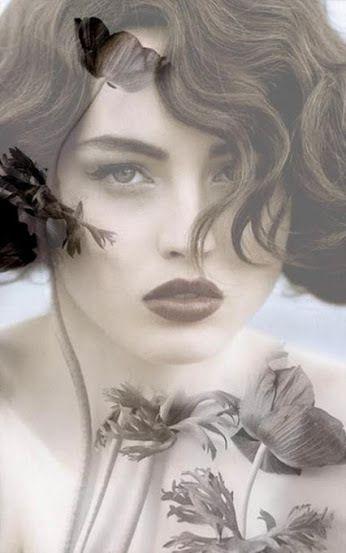 Mon amour , comment vous oublier ! La roue à aube de mon cœur ne cesse d'épeler…