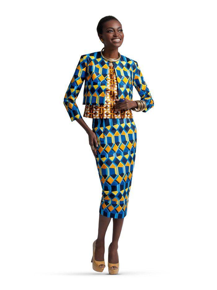 Ankara Mix African Fashion Ankara Kitenge African