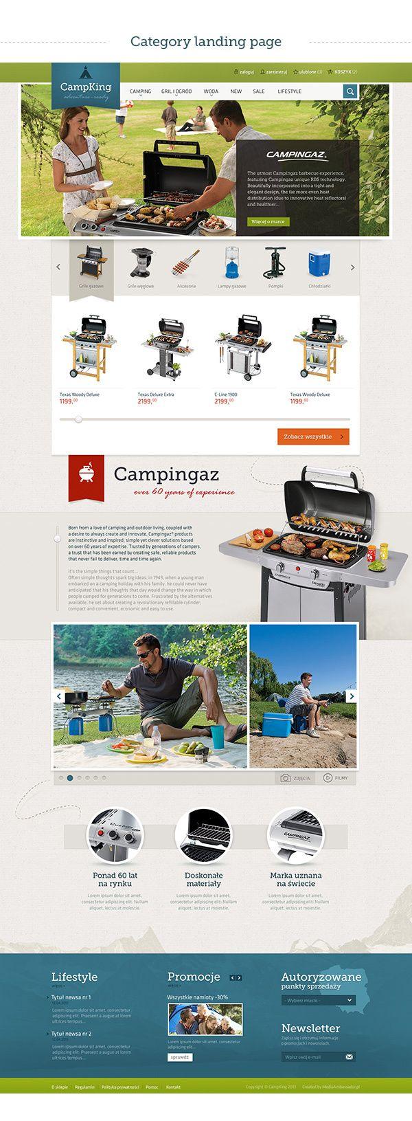 #Présentation #Produits #Marque #Commercial #Nature #Extérieur #Barbecue