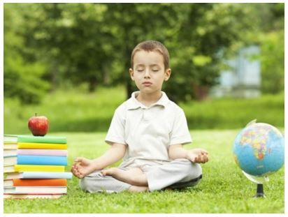San Fran Schools Implement Meditation and Success / Happiness Soars  - pinned by @PediaStaff – Please Visit ht.ly/63sNtfor all our pediatric therapy pins