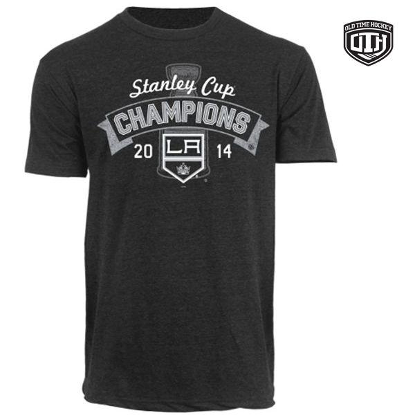 Tričko Los Angeles Kings Stanley Cup Champions   http://fans-shop.eu/1105-stanley-cup-champions-2012-2014